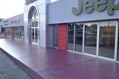 commercial flooring systems denver