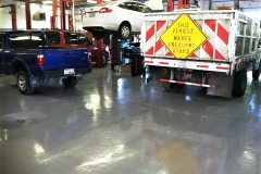 commercial epoxy floor denver
