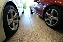 epoxy floor coatings denver