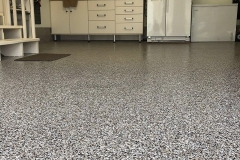 epoxy floor installation denver