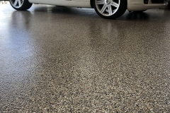 epoxy flooring contractor denver