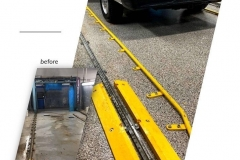 garage epoxy flooring denver