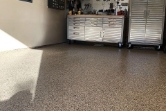 garage floor coating denver