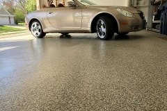 garage floor contractor denver