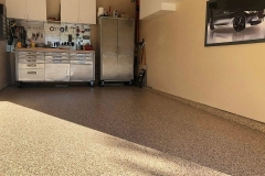 garage floor epoxy denver