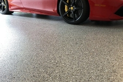 garage floor ideas denver