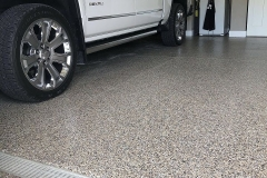 garage flooring denver