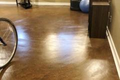 concrete acid stain denver