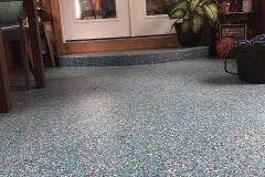 concrete stain floors denver