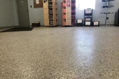 epoxy floor coatings denver