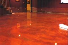 residential interior floor denver
