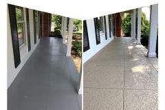 concrete patio contractor denver