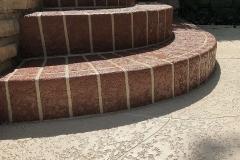 concrete patio designs denver