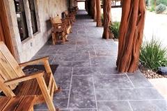 concrete patio repair denver