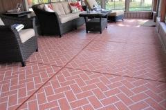 spray texture patio denver