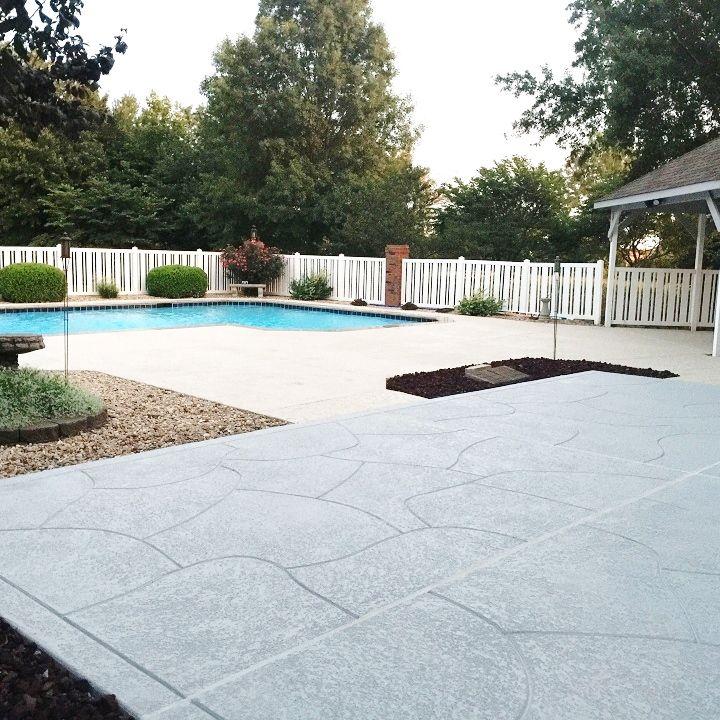 pool deck coating denver
