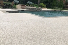 cool  pool deck denver