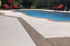pool deck concrete repair denver