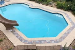 pool deck materials denver
