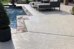 pool decking ideas denver
