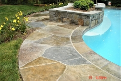 stained-concrete-pool-deck-denver