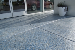 epoxy coatings outdoor denver