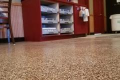 epoxy garage flooring denver