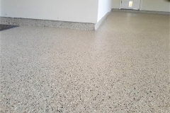 garage flooring options denver