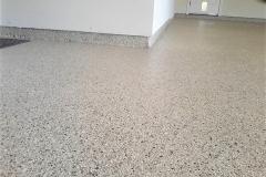 garage flooring options denver
