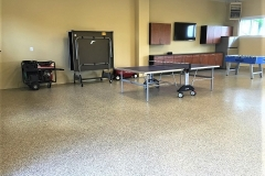 epoxy garage floor cost denver