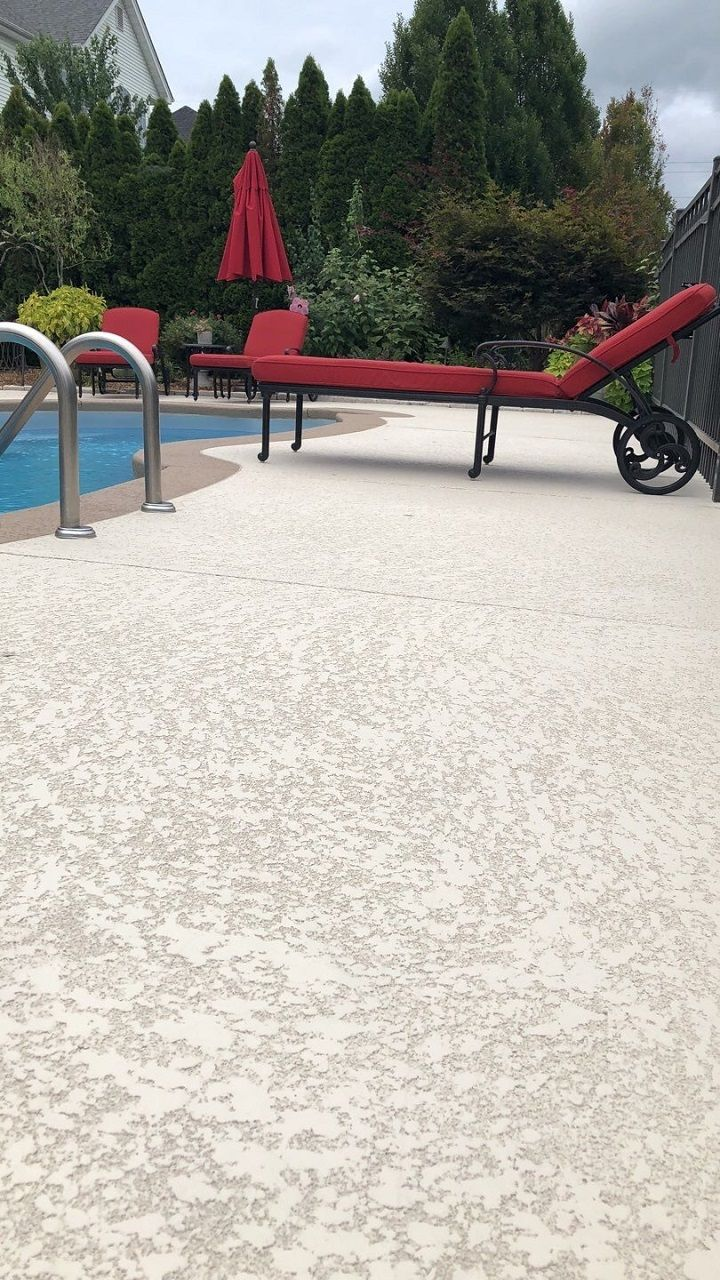 concrete resurfacing denver