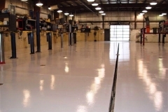 epoxy floorings denver