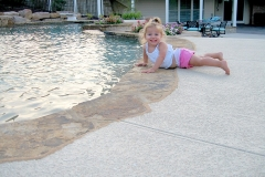 resurfacing pool deck denver
