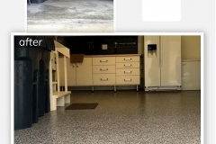 epoxy floor installer denver