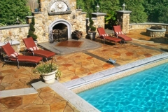 concrete pool deck contractor denver