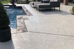 pool decking ideas denver