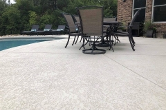 pool decking options denver