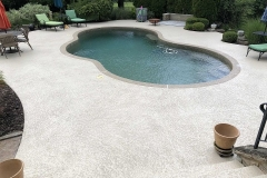 concrete pool deck repair denver