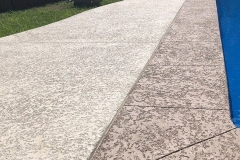 concrete overlays contractor denver