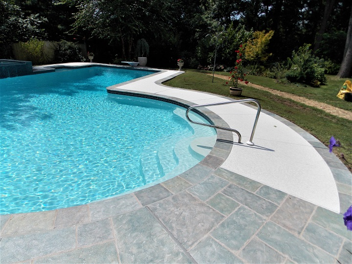 pool deck repair denver