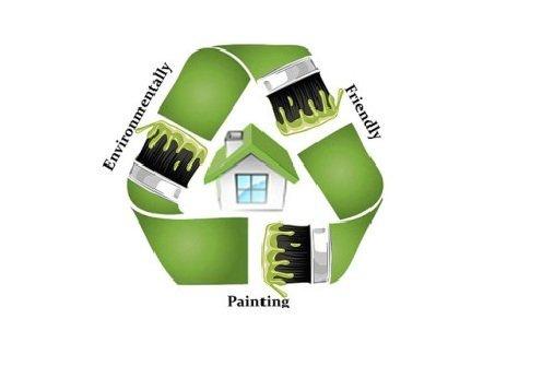 eco friendly paints