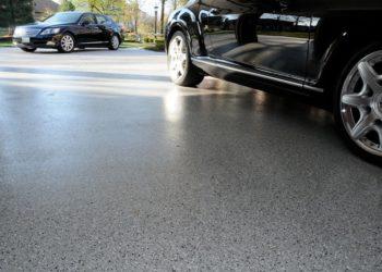 garage floor coating denver